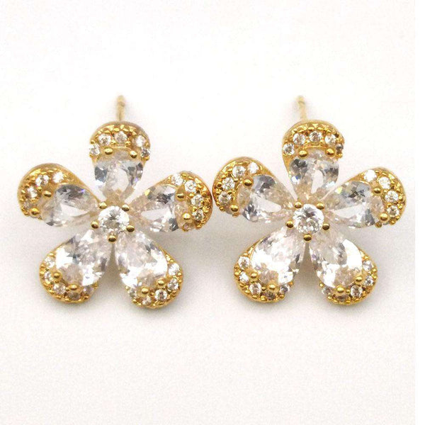Star Design Earrings For Women