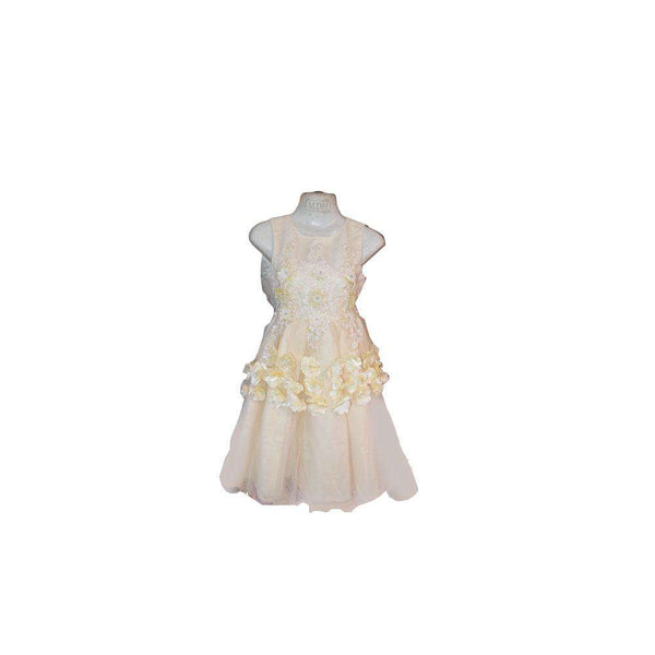 Beautiful Frock Dress For Baby