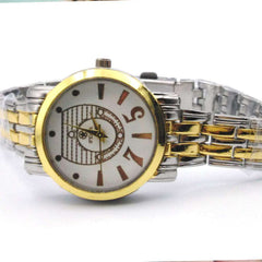 New Look Stainless Steel Watch