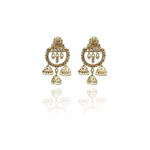 Beautiful India Earrings