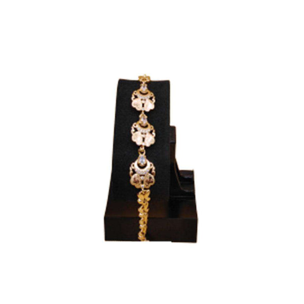 Astonishing Golden Color Bracelet For Girls