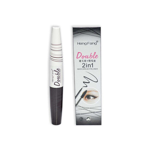Heng Fang 2 in 1 Mascara and Eyeliner