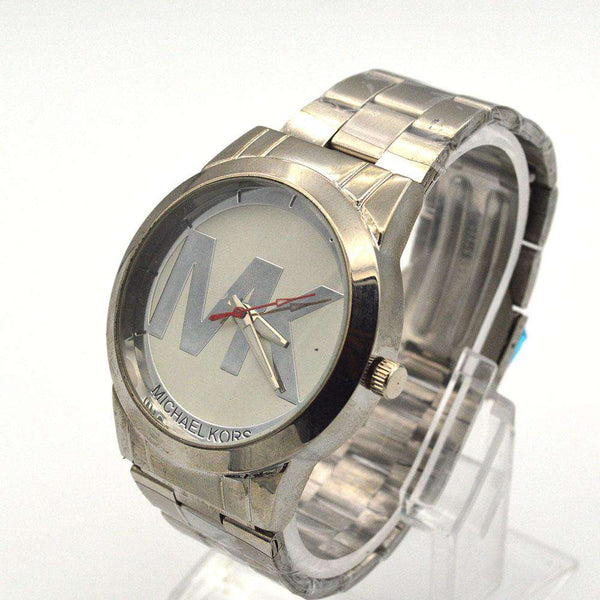 Sporty MK Dial Watch For Men