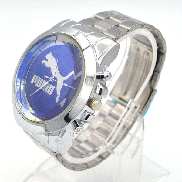Sporty PUMA Dial Watch For Men