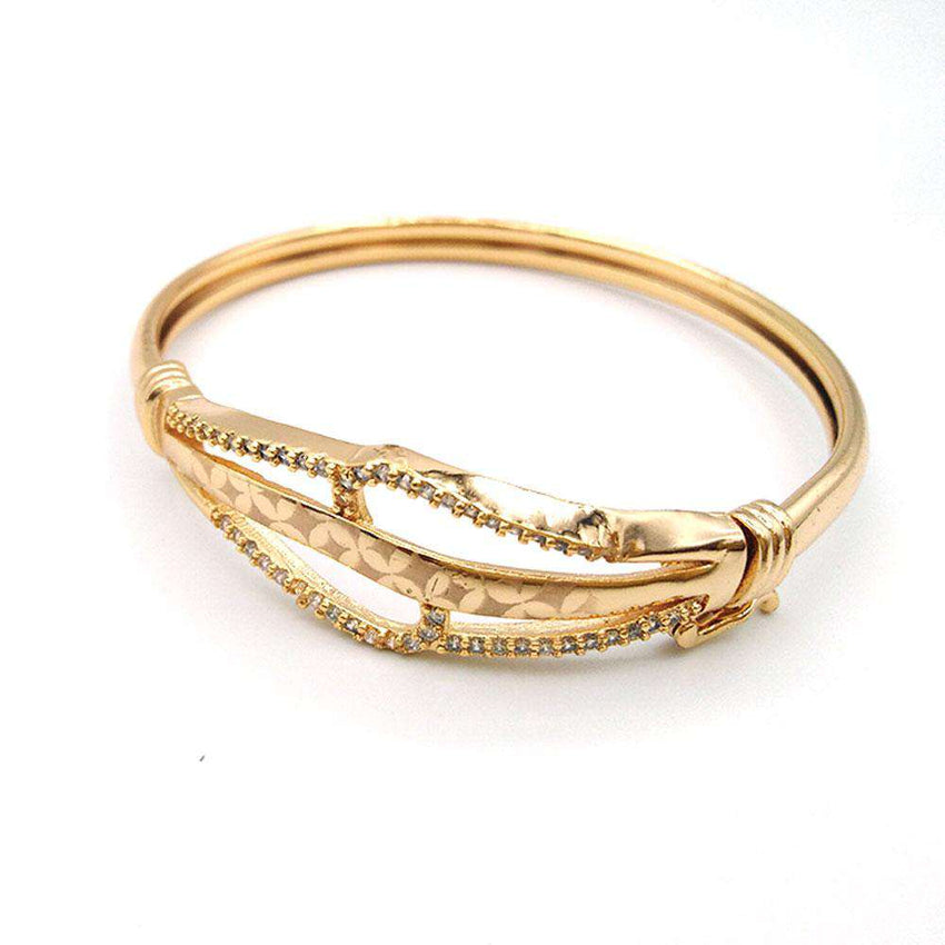 Curvy Stylish Bangle For Women