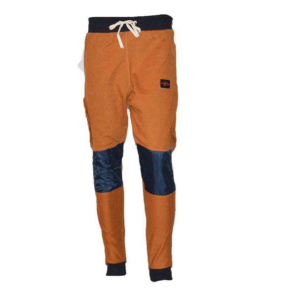 Orange Trouser For Boys