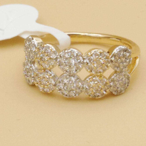 Beautiful Gold Color Ring