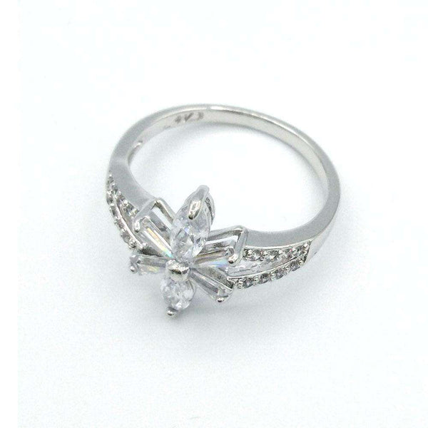 New Leave Style Ring For Women