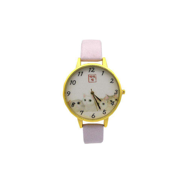 New Classy Look Watch For Girls