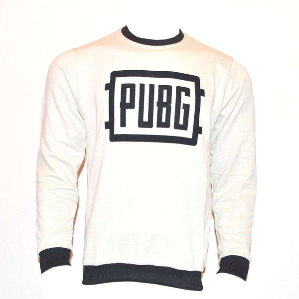 PUBG Sweat Shirts