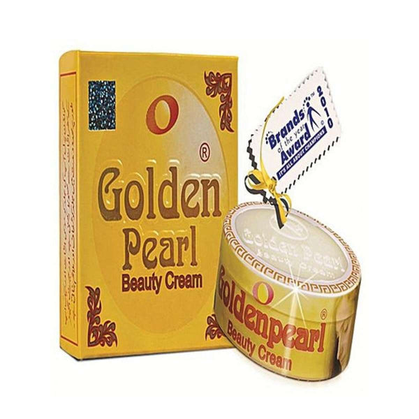 Face Cream Golden Pearl