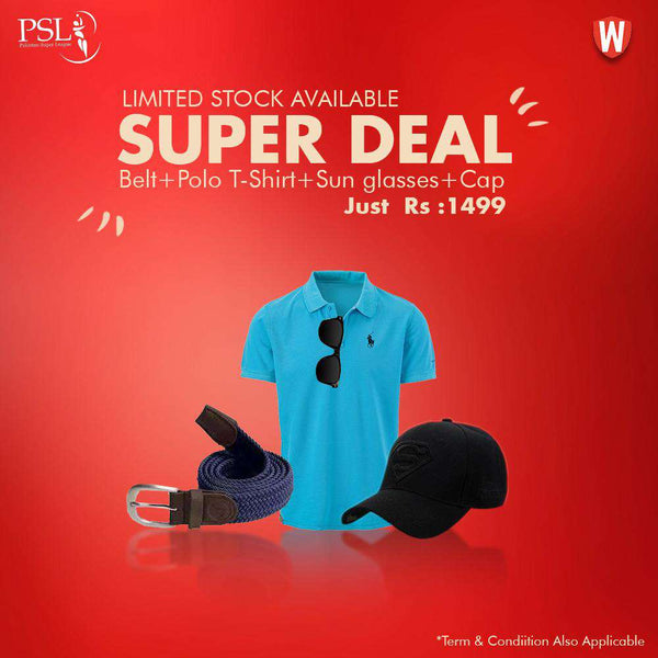 PSL Super Deal 1