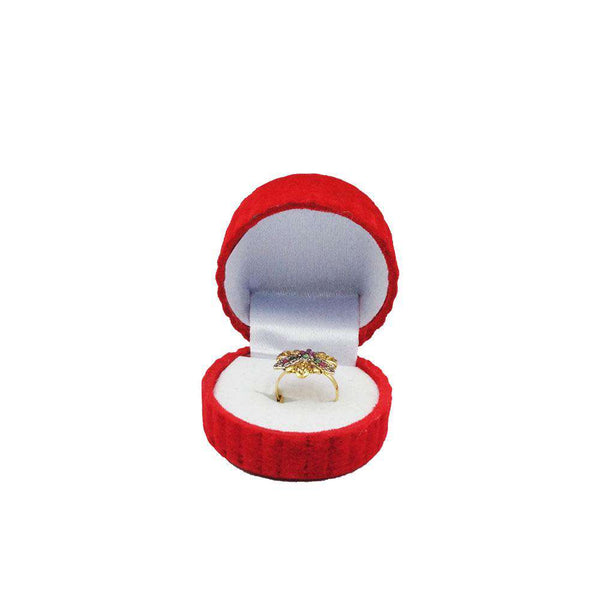 Astonishing Gold Ring For Girls