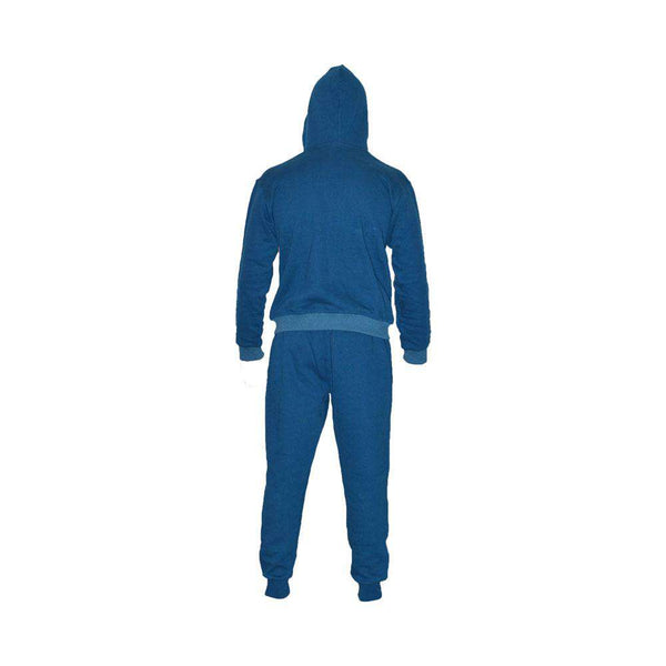 Dark Blue Track Suit