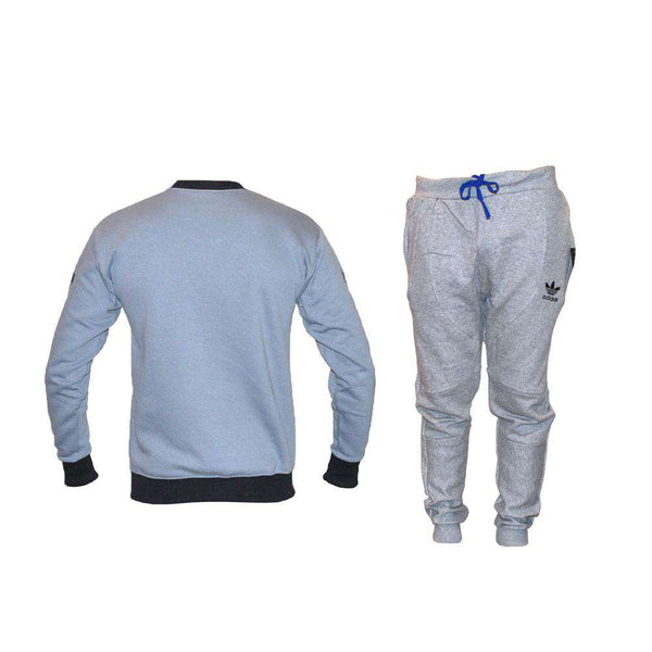 Grey NIKE Sweat Shirt&TrOUSERS