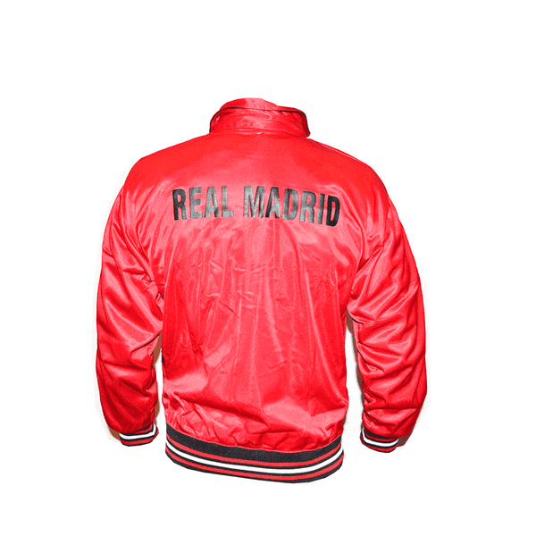 Red Attractive Sports Wear Upper