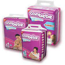 Pamper Canbaby