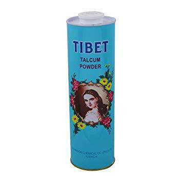 Body Powder Tibet