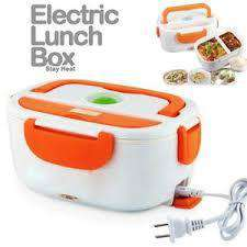 Electric Launch Box