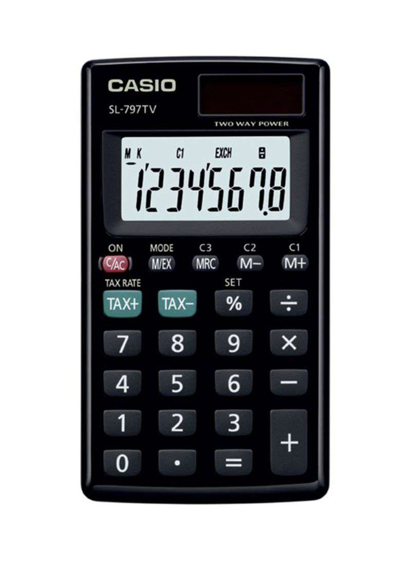 Calculator SL797