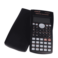 Scientific Calculator JS-82MS-1
