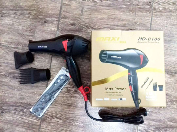 Maxi Blow Dryer HD-8100