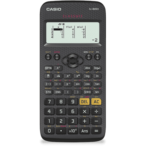 Sceintific Calculator 82EX