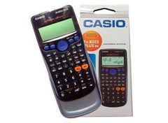 Scientific Calculator 82ES