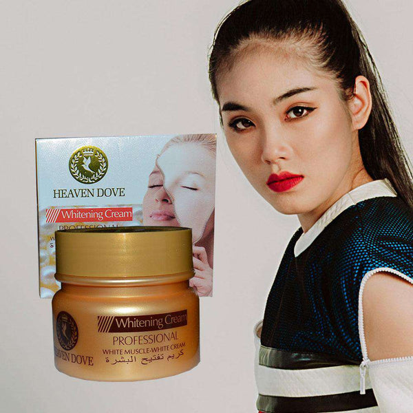 Heaven Dove Whitening Cream
