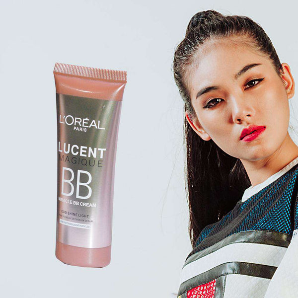 LOREAL Lucent BB Cream