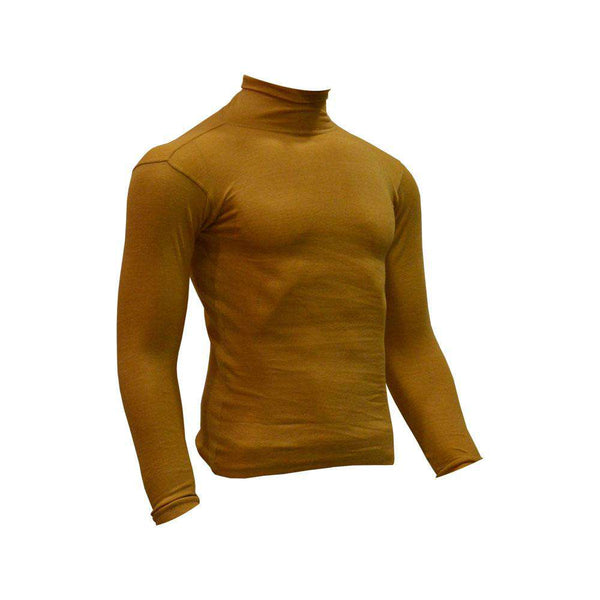 Body Warmer High Neck