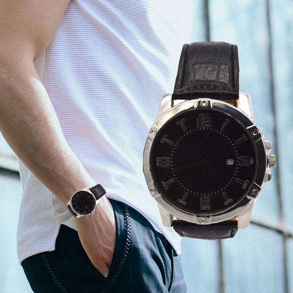 Daily Use Demanding Watch For Men