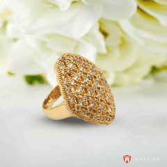 New Design Part Wear Ring