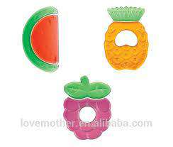 Fruit Teether