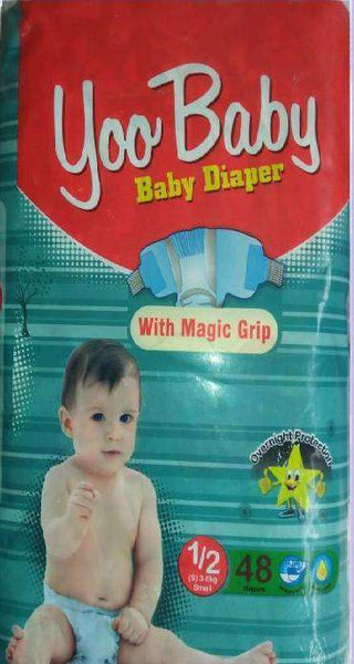 Pampers Yoo baby ECO