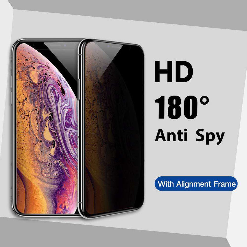 Privacy Glass For Iphone XR
