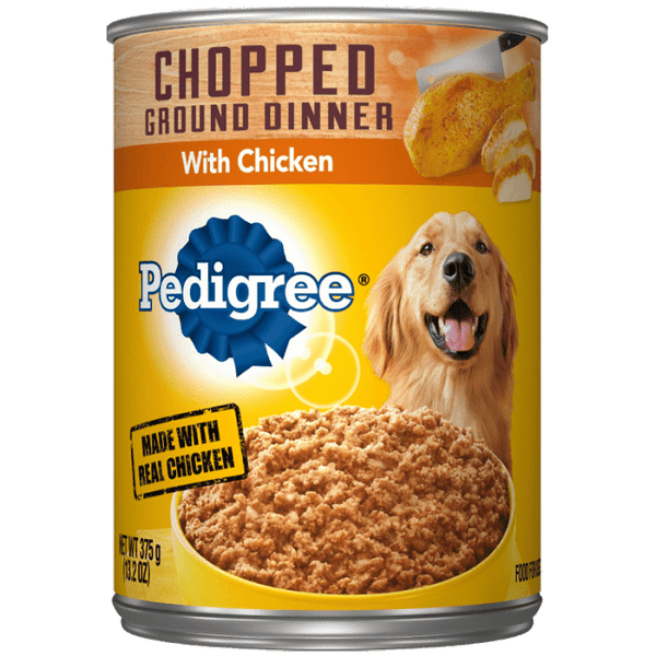 Dog Food Teen Pedigree