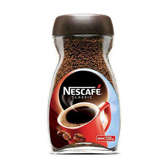 Coffee Nescafe Imported