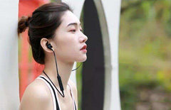 RB-S25 Neckband BT Wireless Sports Earbuds