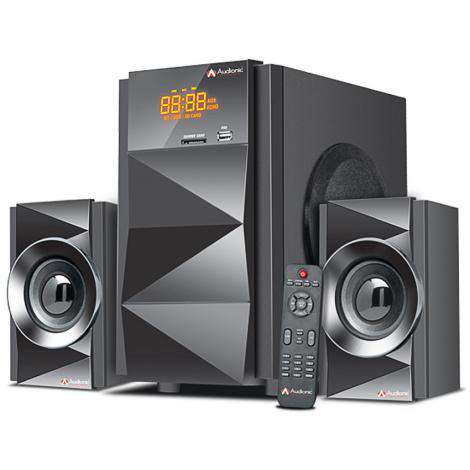 Audionic Speakers Mega 35