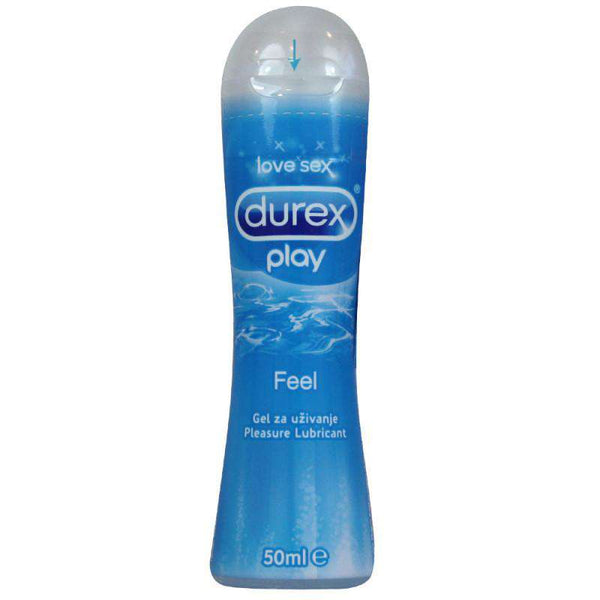Delay Spray Durex Feel