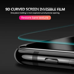 9D Tempered Glass for iPhone 7 Plus