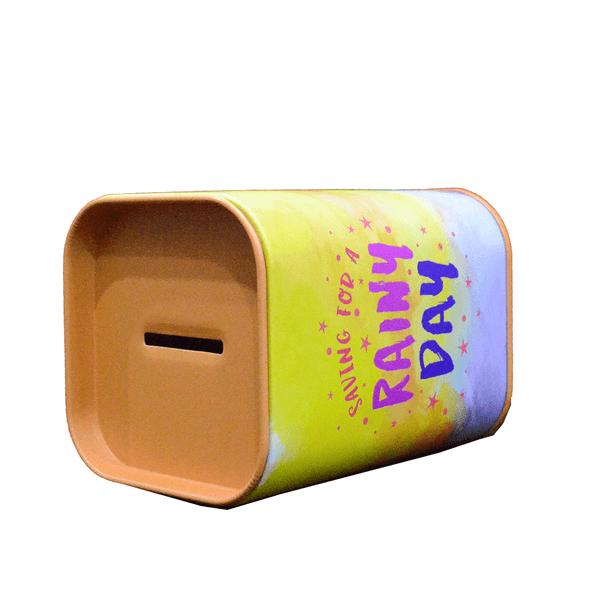 Small Money Box