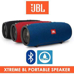 Extreme Wireless High Bass Bluetooth Speakers