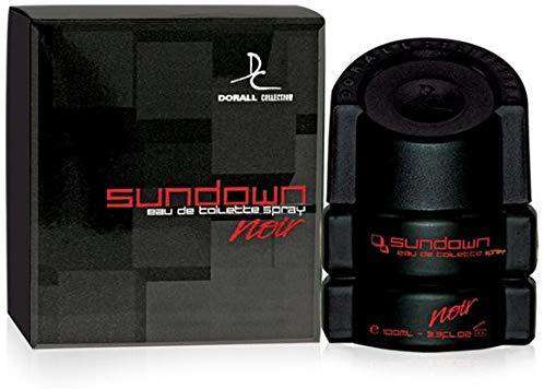Gents Perfume Sundown