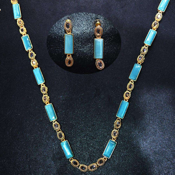 Asttonishing Necklace Set
