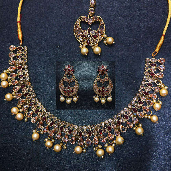 Beautiful Indian Set