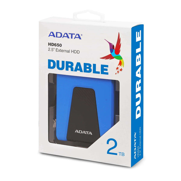Adata Hard disk HD650