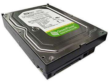 Western Digital Hard disk WD5000AVDS