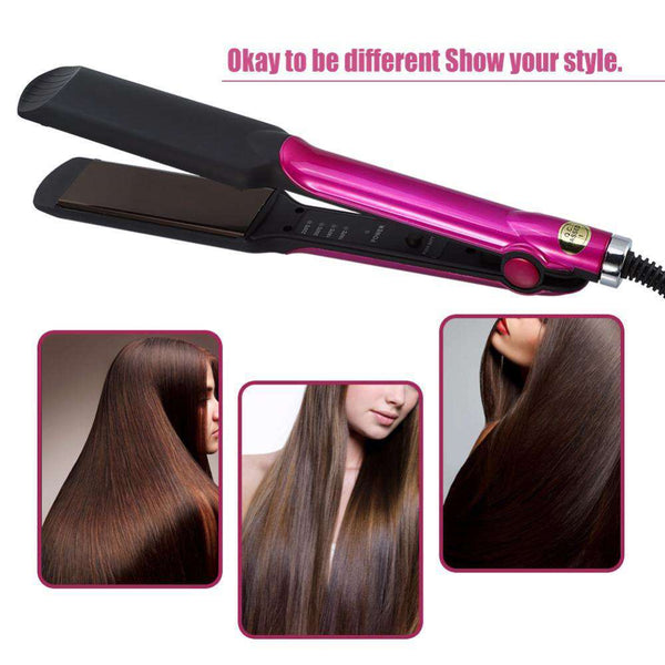 Astonishing Hair Straightener For Girls